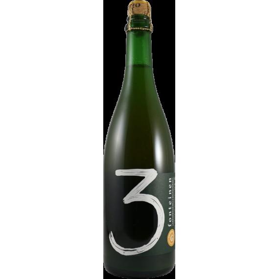 3 Fonteinen Oude Geuze Golden Blend (season 19|20) Blend No. 37