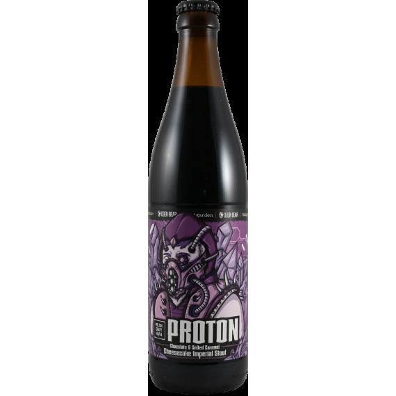 Polish Craft Mafia: Proton