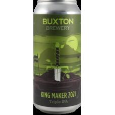 King Maker 2021