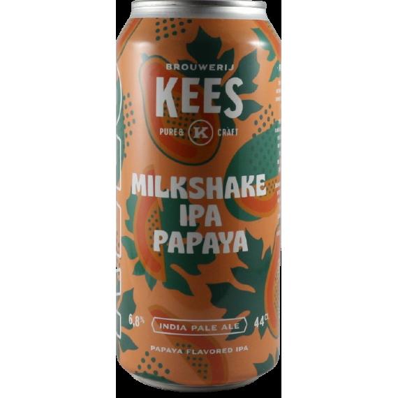 Milkshake IPA Papaya