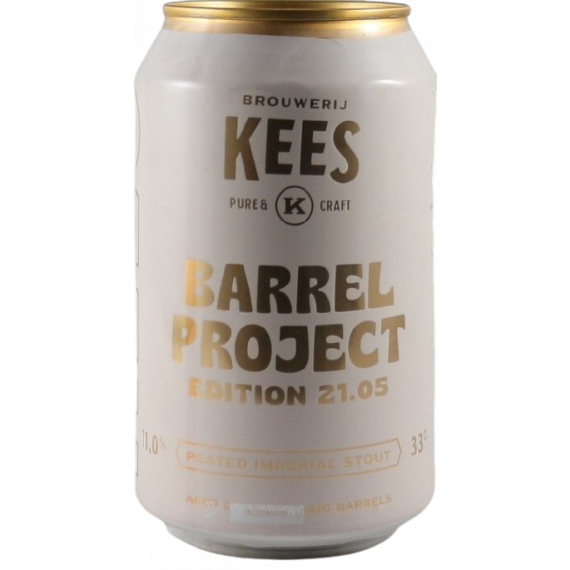 Barrel Project 21.05