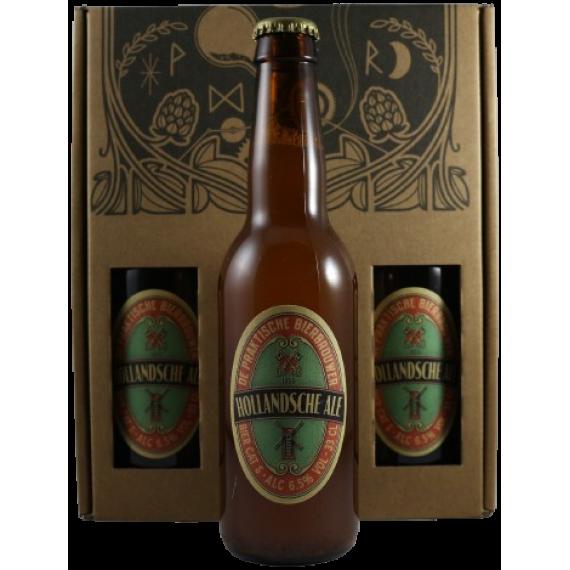 #2 Hollandsche Ale