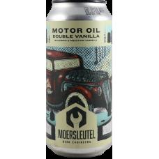 Motor Oil Double Vanilla