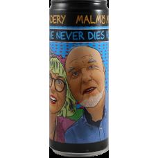 True Love Never Dies, Honey