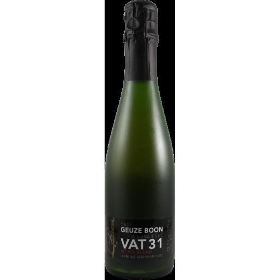 Oude Geuze Boon à L'Ancienne - VAT 31 Mono Blend