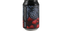 HOW MUCH IS TOO MUCH: RASPBERRY+BLACKBERRY