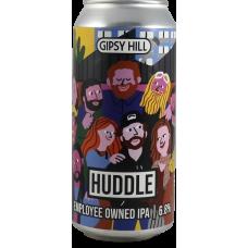 Huddle - Employee Owned IPA