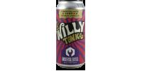Willy Tonka - Chocolate & Vanille