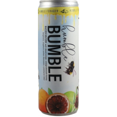 Humble Bumble (v1) : Blood Orange, Orange Blossom Honey, Tangerine, Staghorn Sumac Blossoms, and Calamansi Lime