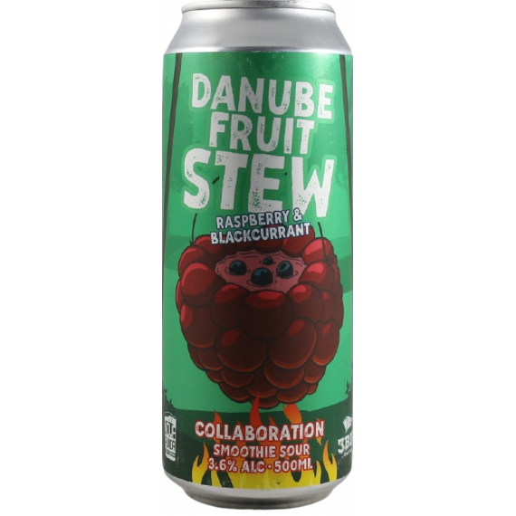 Danube Fruit Stew