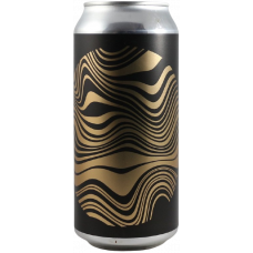 Twisted Sense Barrel Aged Imperial Stout