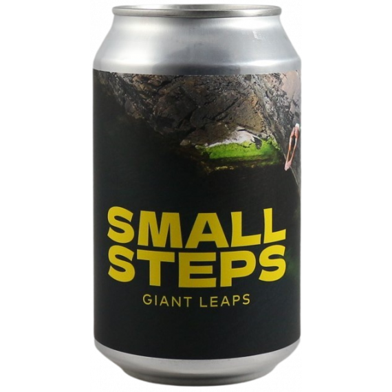 Small Steps, Giant Leaps (2021)