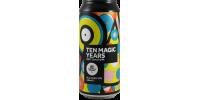 Ten Magic Years