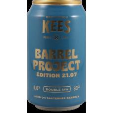 Barrel Project 21.07