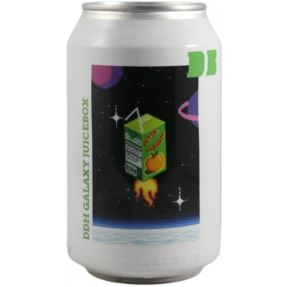 DDH Galaxy Juicebox