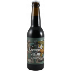 Zoltan - Laphroaig BA