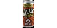 Willy Tonka - Maple, Vanilla & Smoked Chili