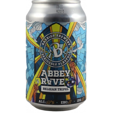 Abbey Rave
