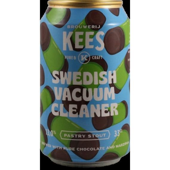 Swedish Vacuum Cleaner