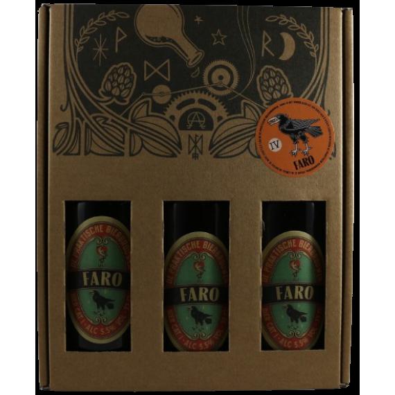 #4 Faro