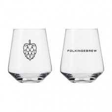 Folkingebrew Glas