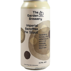 Imperial Banoffee Pie Stout