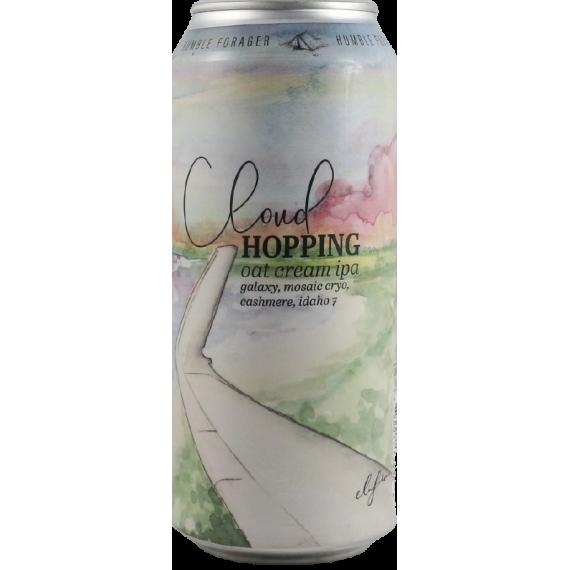 Cloud Hopping (V3): Galaxy, Mosaic Cryo, Cashmere, Idaho 7