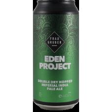 Eden Project 2021