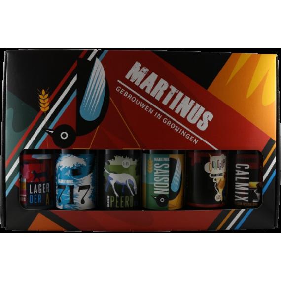 Martinus cadeaupakket