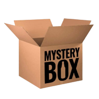 Mystery Hop Box (Small, Medium of Large)