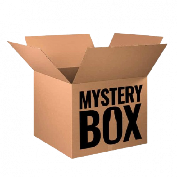 High End American Mystery Hop Box