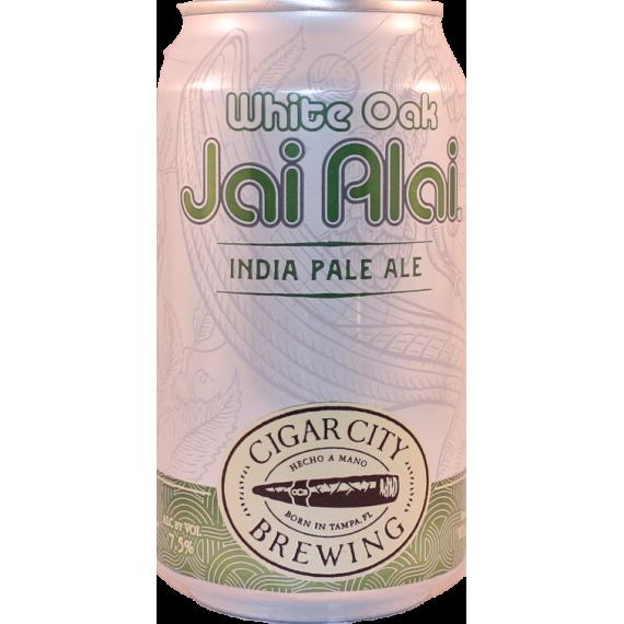 White Oak Jai Alai