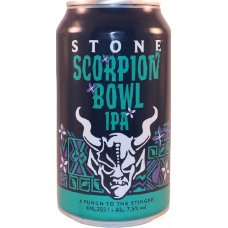 Scorpion Bowl IPA