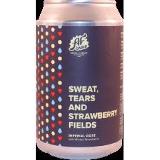 Sweat, Tears and Strawberry Fields