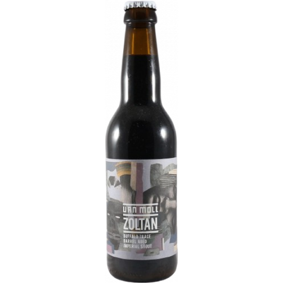 Zoltan - Buffalo Trace BA