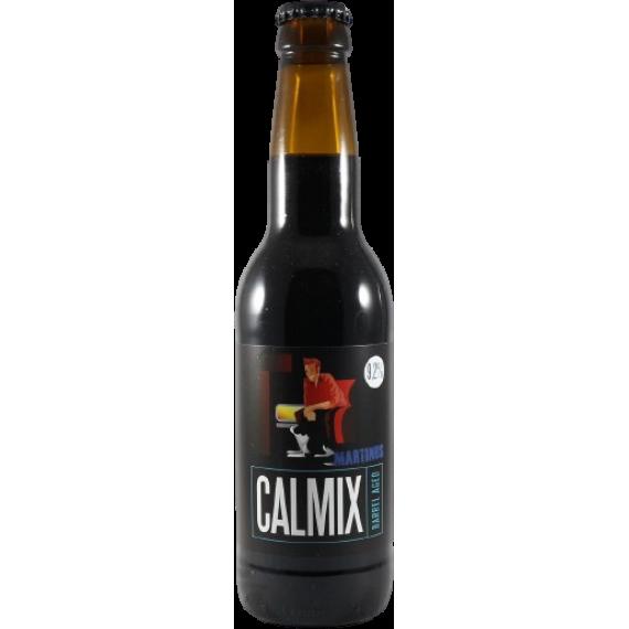 Calmix Barrel Aged