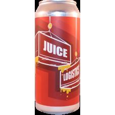 Juice Logistics