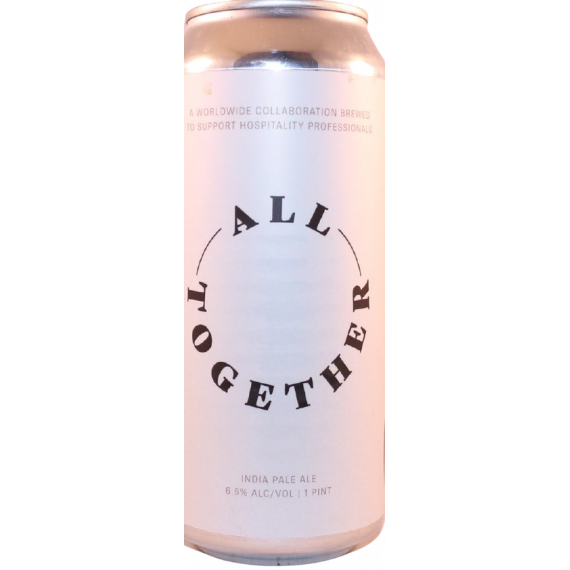 All Together (Trim Tab Brewing)