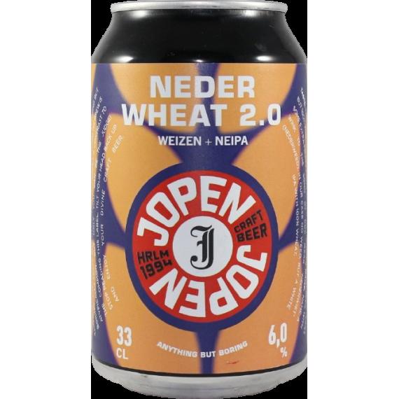 Neder Wheat 2.0