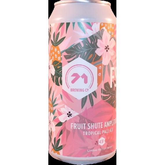 Fruit Shute Amplitude