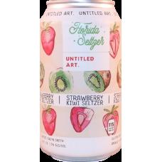 Florida Seltzer Strawberry Kiwi