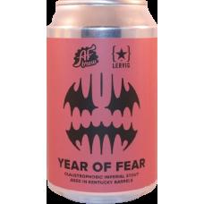 Year Of Fear (Kentucky)