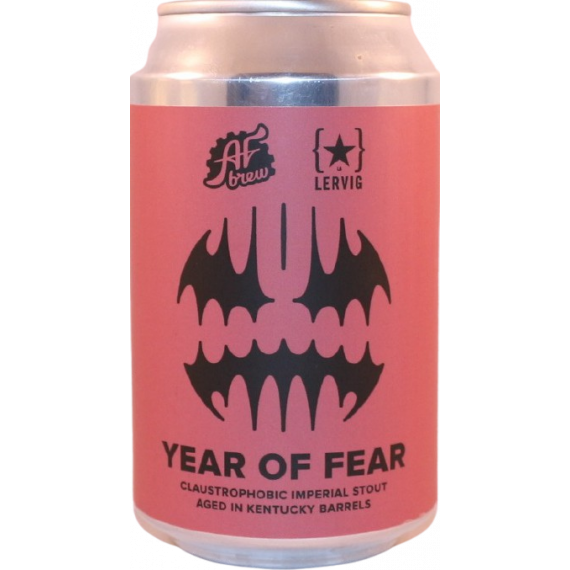 Year Of Fear (Kentucky)