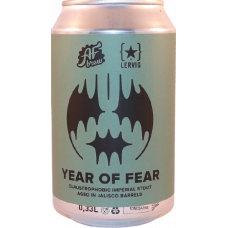 Year Of Fear (Jalisco)