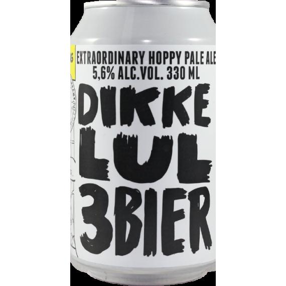 Dikke Lul 3 Bier