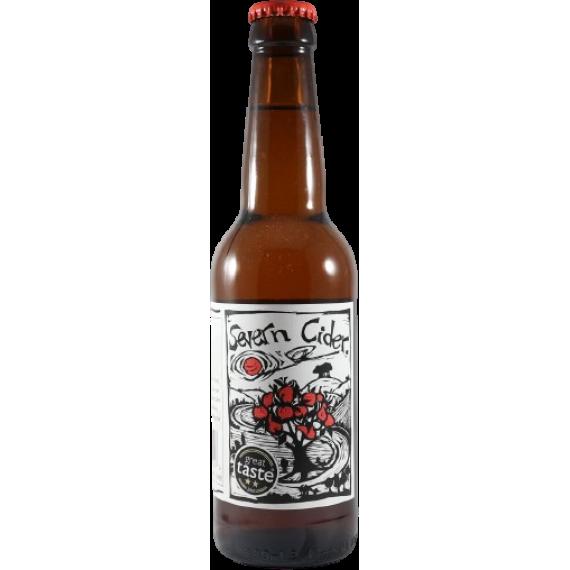 Dry Sparkling Cider